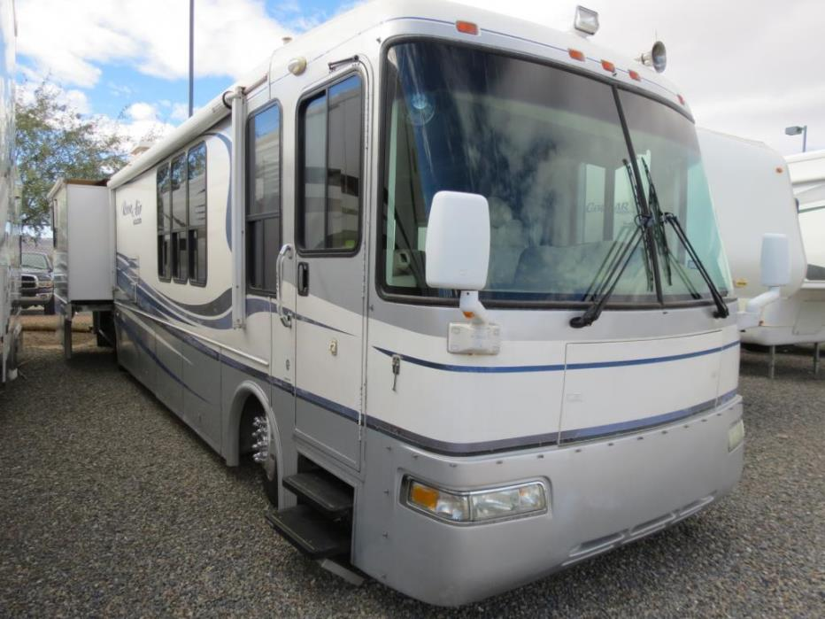 2003 Rexhall Rose Aire 3995