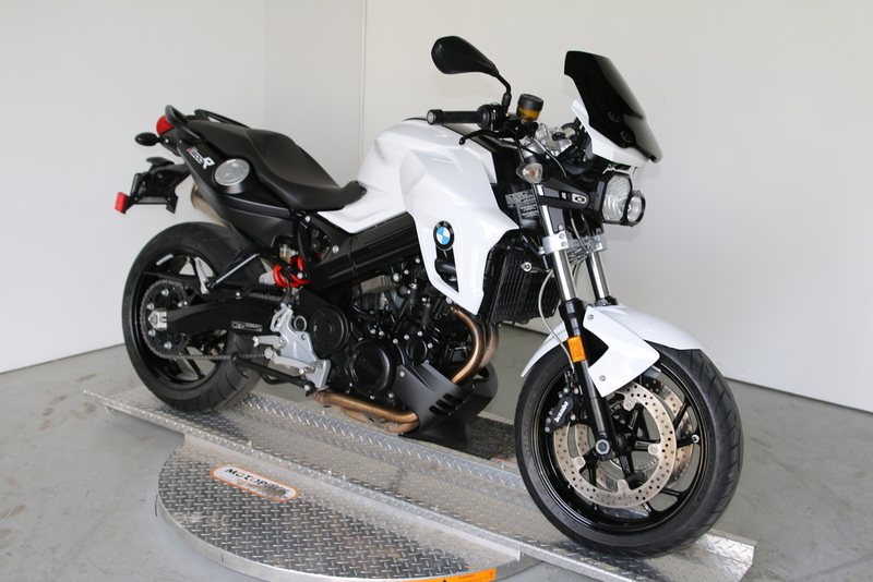 Harley Roadster For Sale San Diego >> Bmw F800r motorcycles for sale in California
