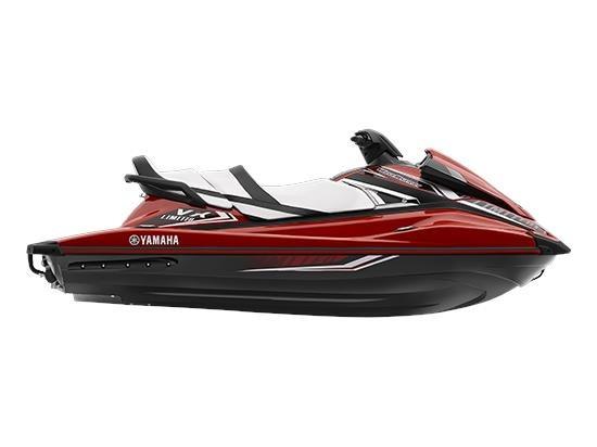 2016  Yamaha  VX Limited