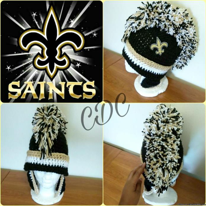 Customized NFL Team Hats