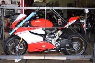 2014  Ducati  DUCATI SUPERLEGGERA