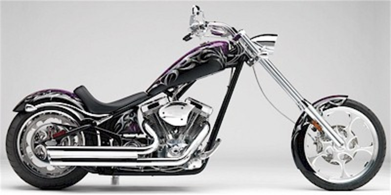 2006 Harley-Davidson FLHX - Street Glide