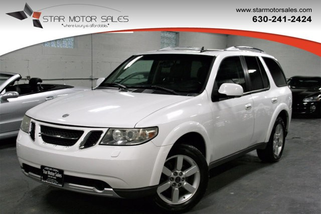 2007 saab 9 7x cars for sale rh smartmotorguide com 2007 Saab 9 7X Specifications 2007 Saab 9-7X Engine