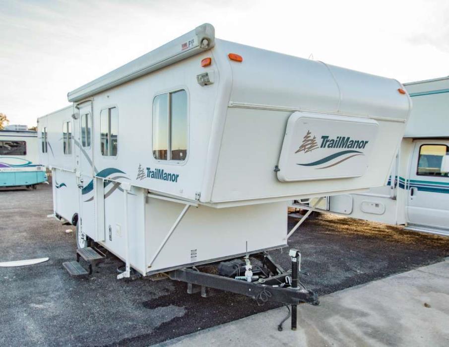 2006 Trailmanor TrailManor 2720
