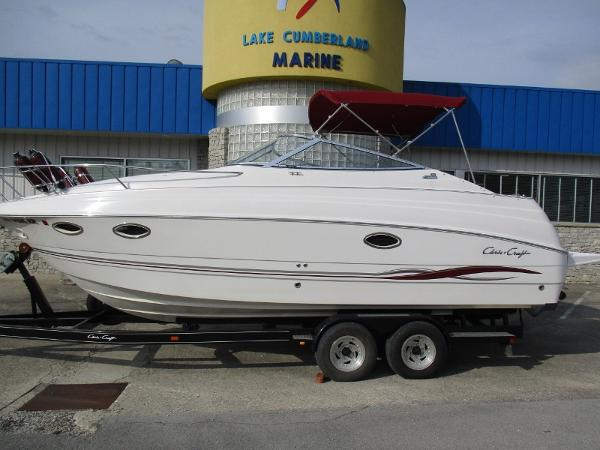 1996 Chris Craft 26 Crowne