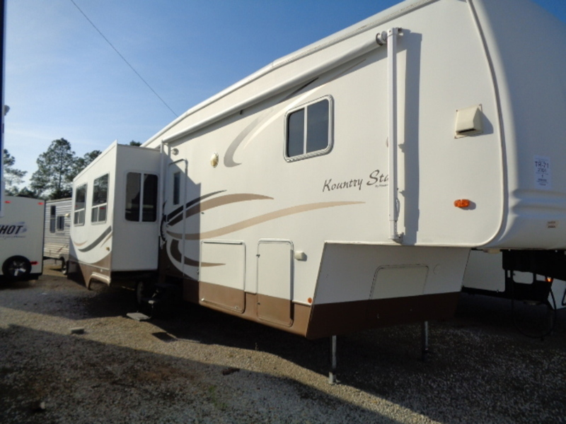 2004 Kountry Star NEWMAR 36BSKS/RENT TO OWN/NO CREDIT CHEC