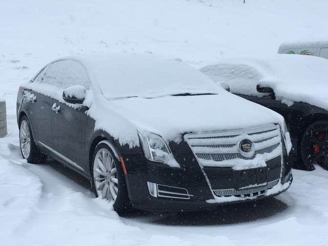 2013 cadillac xts platinum collection cars for sale. Black Bedroom Furniture Sets. Home Design Ideas