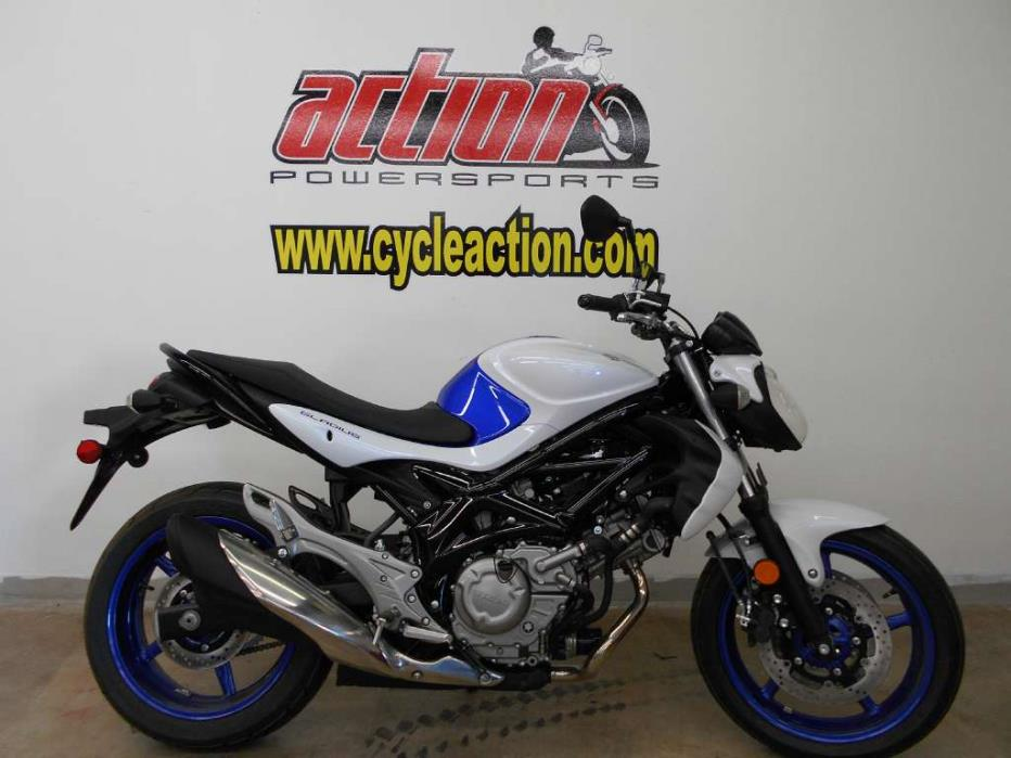 suzuki sfv650 motorcycles for sale in oklahoma. Black Bedroom Furniture Sets. Home Design Ideas