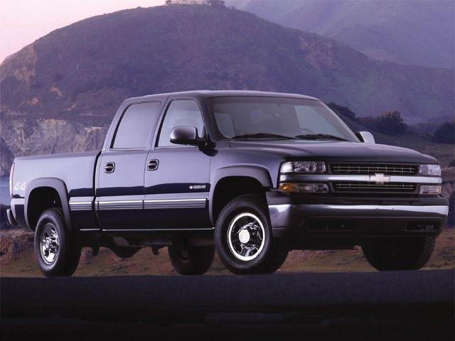 chevrolet silverado 1500hd cars for sale in oklahoma. Black Bedroom Furniture Sets. Home Design Ideas