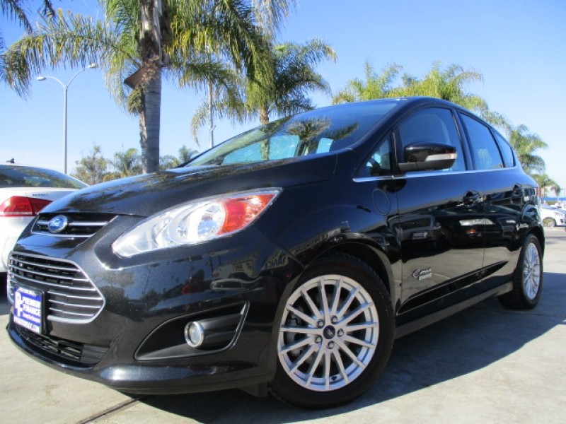 2013 Ford C-Max Energi SEL Plug-In Hybrid LOADED ONE OWNER