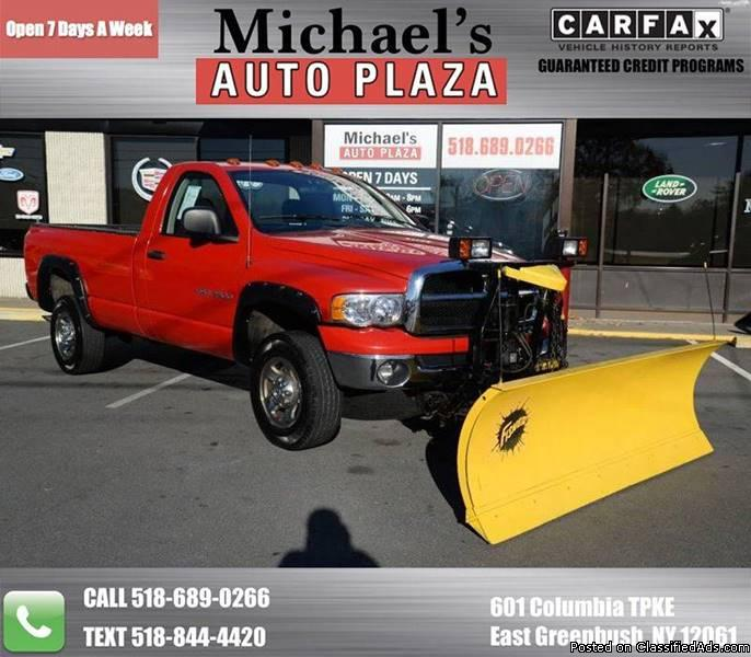 Fisher Plows Vehicles For Sale In Pittsfield MA