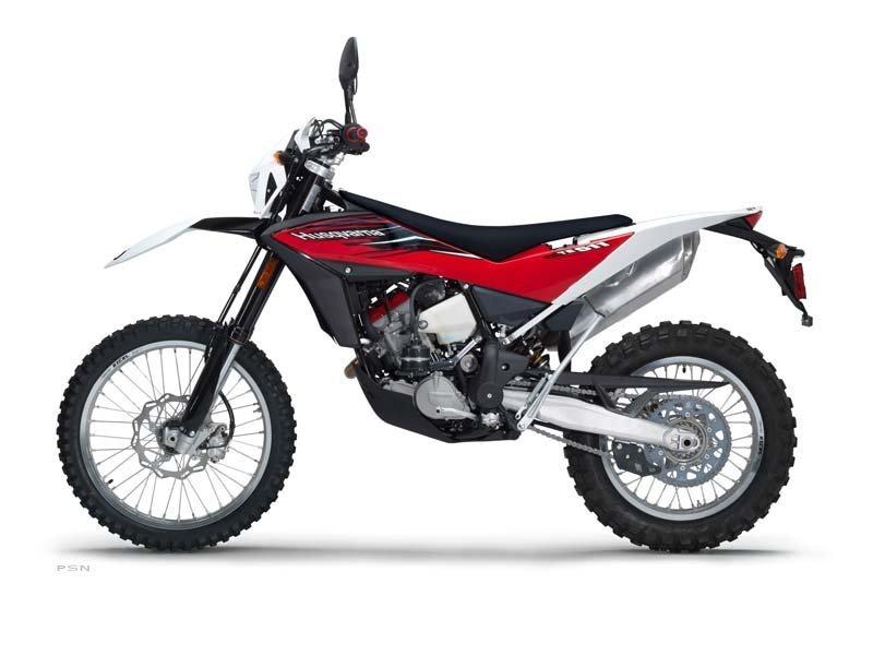 2017 Husqvarna FX 450