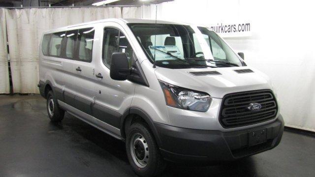 2017 Ford Transit Wagon Passenger Van