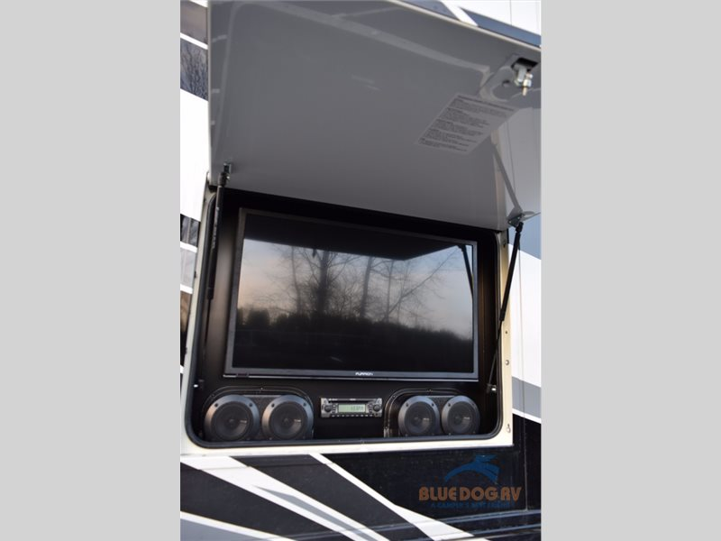 2017 Forest River Rv Georgetown XL 378TS