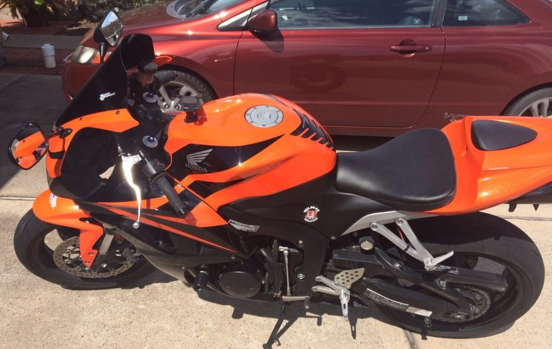Honda cbr motorcycles for sale in pasadena texas for Yamaha of pasadena