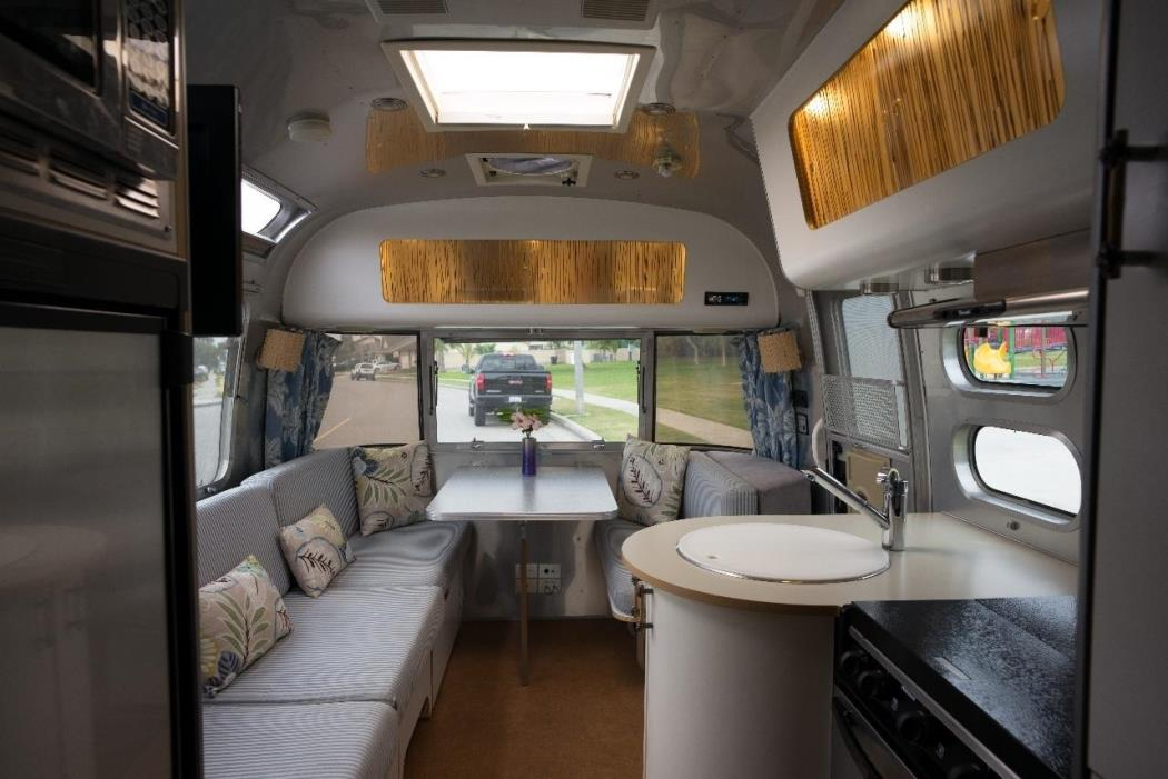 Used Rv For Sale California >> Airstream International Ocean Breeze RVs for sale