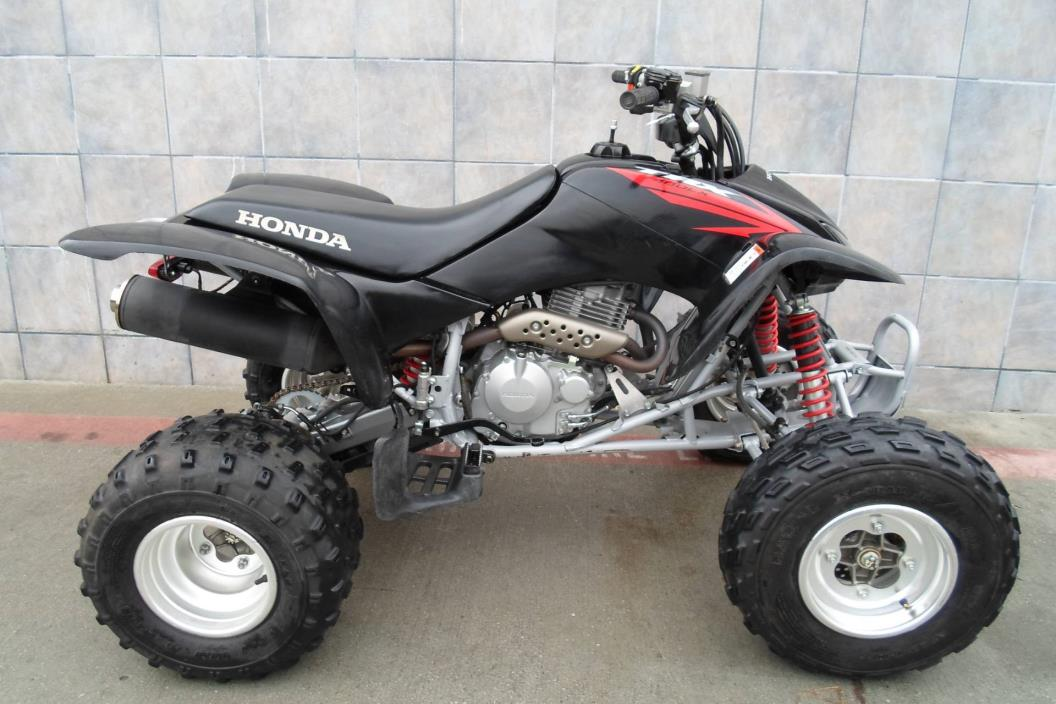 2007 Honda 400ex Motorcycles For Sale