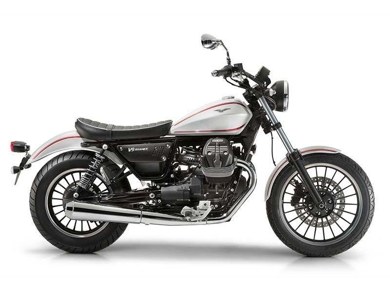 2015 Moto Guzzi Griso 1200