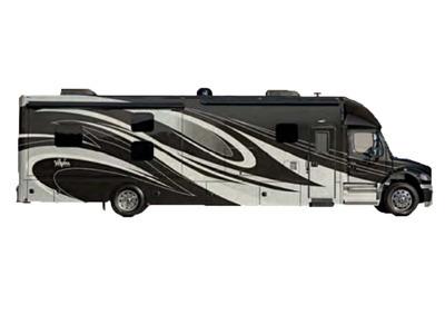 2017 Renegade Motorcoaches Verona 40VRB
