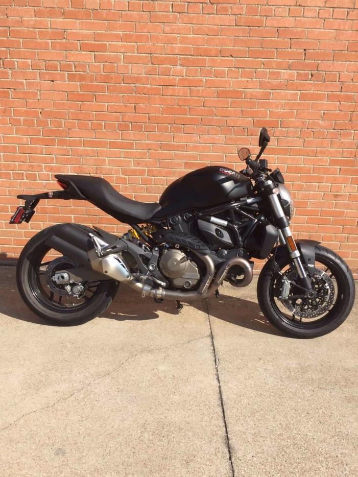2003 Ducati MONSTER 620 I.E.