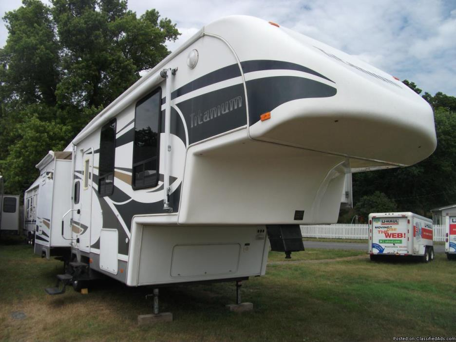 2008 Glendale Titanium28E335A for sale