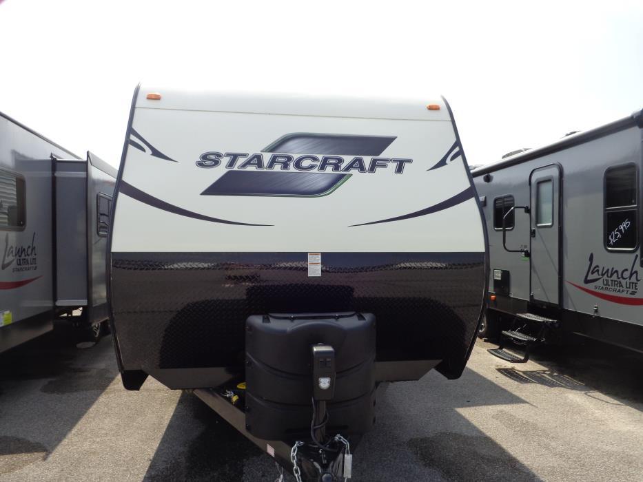 2017 Starcraft RVs AUTUMN RIDGE 265RLS