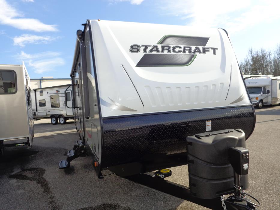 2016 Starcraft RVs LAUNCH 27BHU