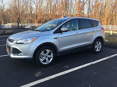 2016 Ford Escape SE 2016 Ford Escape SE