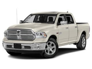 2017 Ram 1500 Laramie Demo  Pickup Truck