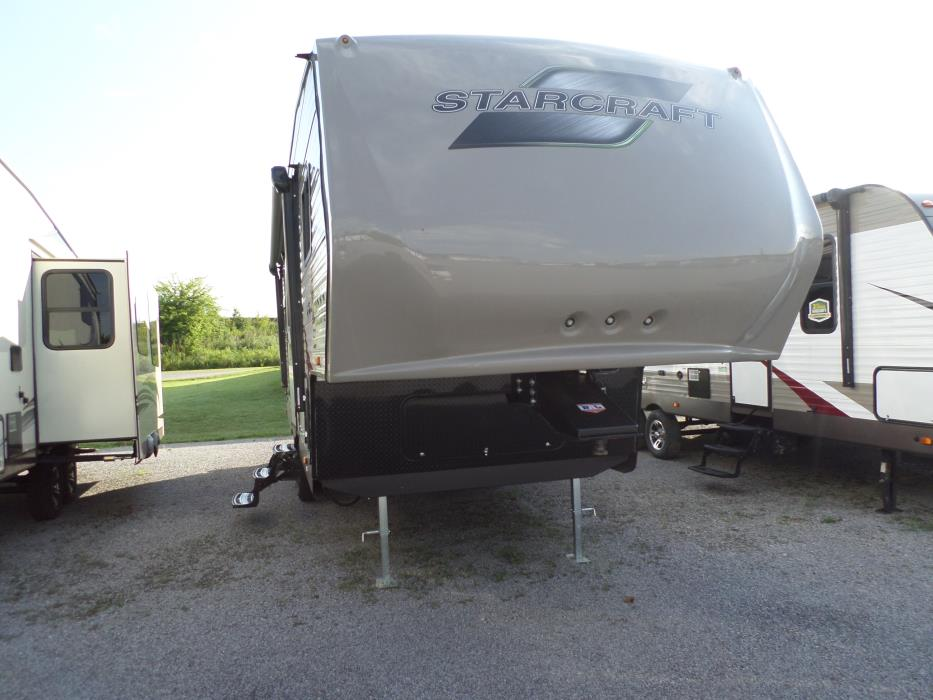2017 Starcraft RVs AR-ONE MAXX 25RLS