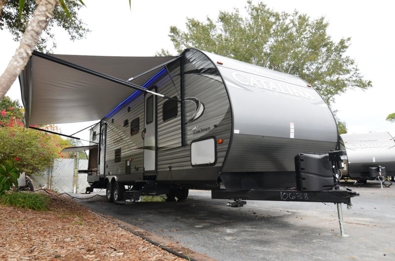 Who Makes Starlight Travel Trailers