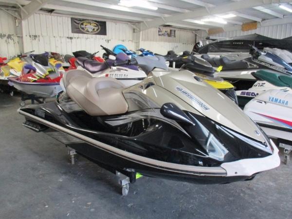 2008 yamaha waverunner boats for sale for Yamaha waverunner vx