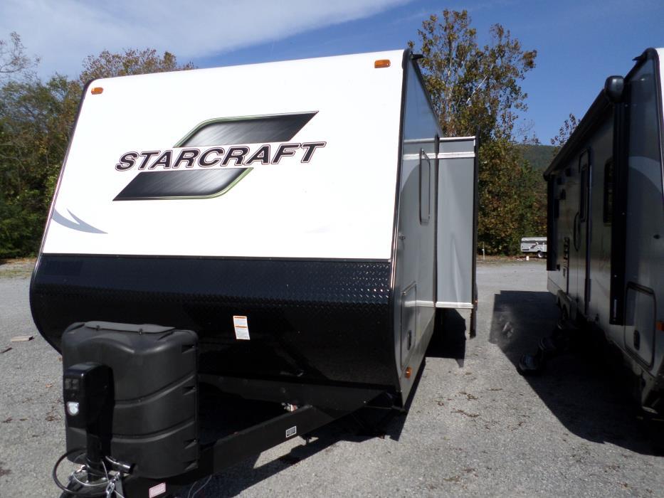 2016 Starcraft RVs LAUNCH 28BHS