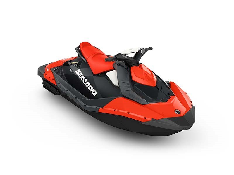2016  Sea-Doo  Spark™ 2up 900 ACE™