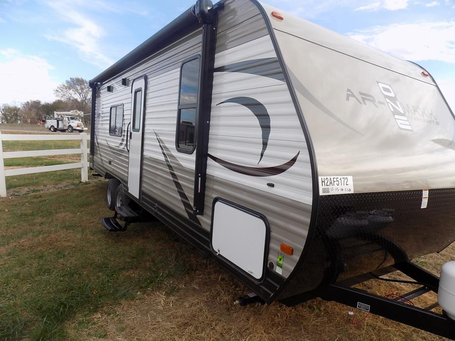 2017 Starcraft RVs AR-ONE MAXX 26BH