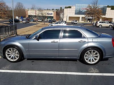 2006 Chrysler 300 Series SRT8 2006 Chrysler 300c SRT8