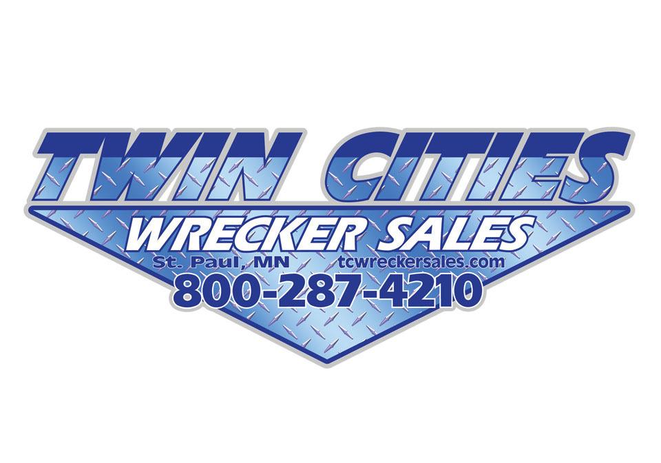 2007 Ud Trucks 1800 Wrecker Tow Truck