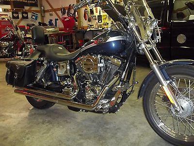 2003 Harley-Davidson Dyna lowrider 100th anniversey