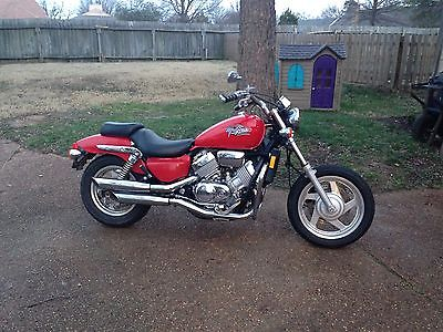 Honda magna motorcycles for sale in tennessee for Honda motorcycle dealers in tennessee
