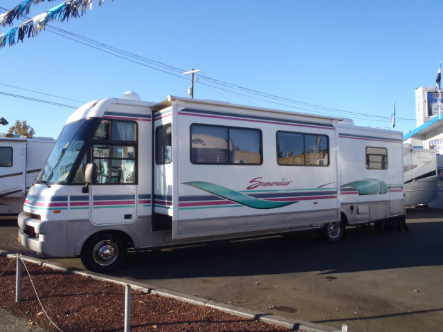 Winnebago Suncruiser Rvs For Sale