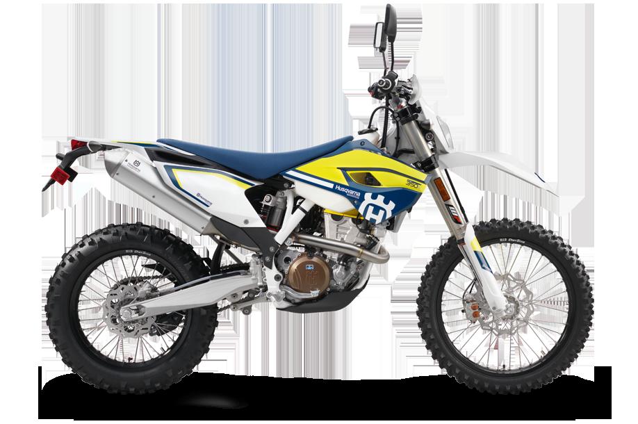 2016  Husqvarna  FE 350 S