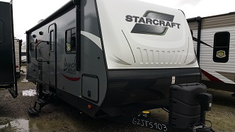 2016 Starcraft RVs LAUNCH 24RLS