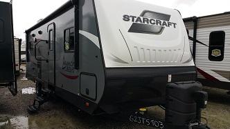 2016 Starcraft RVs LAUNCH 24RLS