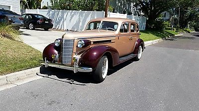 1937 Oldsmobile Other  1937 Oldsmobile sedan L37 8 cycl restored original vintage classic antique auto