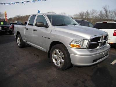 2010 Dodge Other Pickups SLT 4x4 4dr Quad Cab 6.3 ft. SB Pickup 2010 Dodge Ram Pickup 1500 SLT 4x4 4dr Quad Cab 6.3 ft. SB Pickup 5.7L V8 Automa