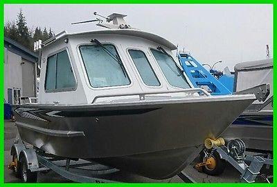 2017 Silver Streak Boats New