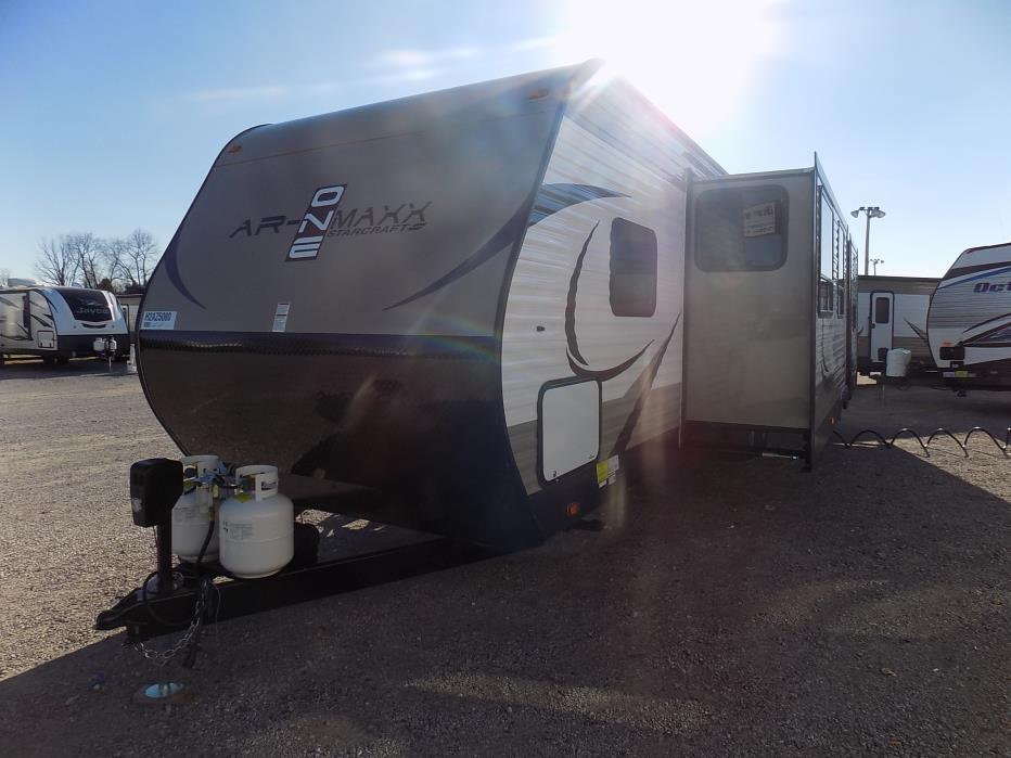 2017 Starcraft RVs AR-ONE MAXX 30BHU