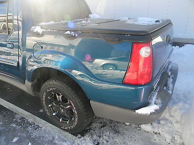 2001 Ford Explorer Sport Trac Base Sport Utility 4-Door 2001 Ford Explorer Sport Trac Base Sport Utility 4-Door 4.0L