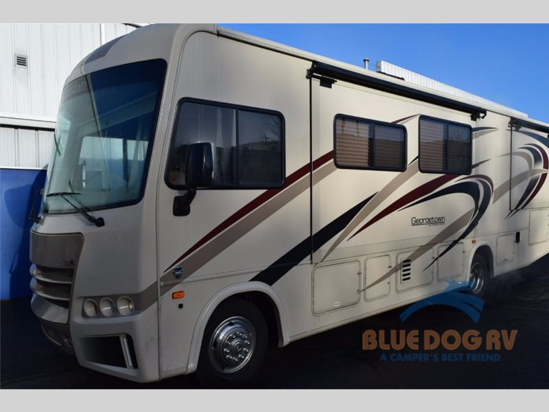 2017 Forest River Rv Georgetown 3 Series 30X3
