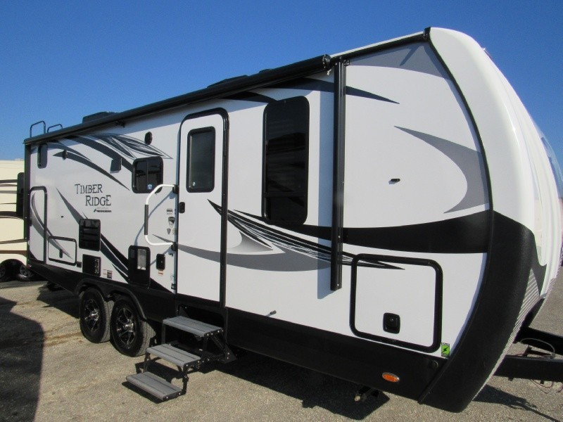 2017 Outdoors Rv Creekside 23 RBS